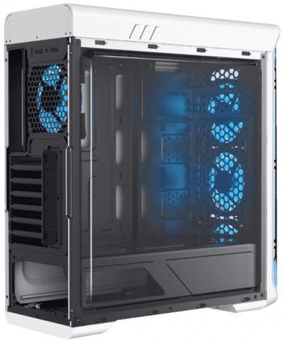 Компьютер на базе AMD Ryzen 5 3500 и GeForce GTX 1050 2GB  [3]